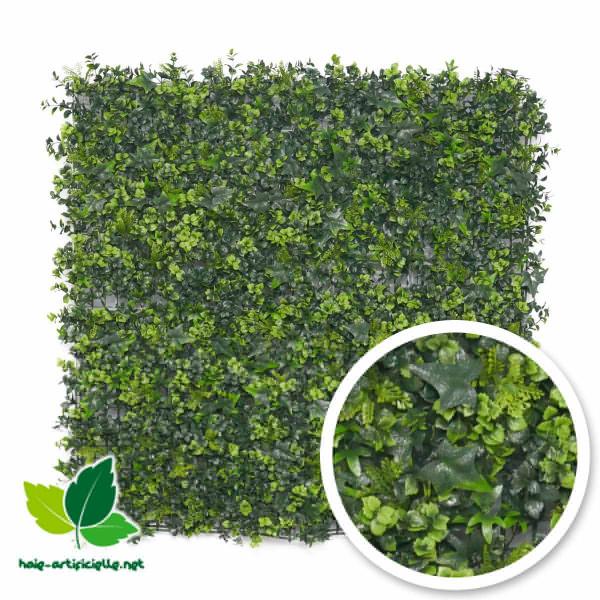 2m Lierre Artificiel Feuillage Feuillage Fleurs Maison Plantes Maison Guirlande Jardin Festival D/écoration Evergreen Cirrus Vert